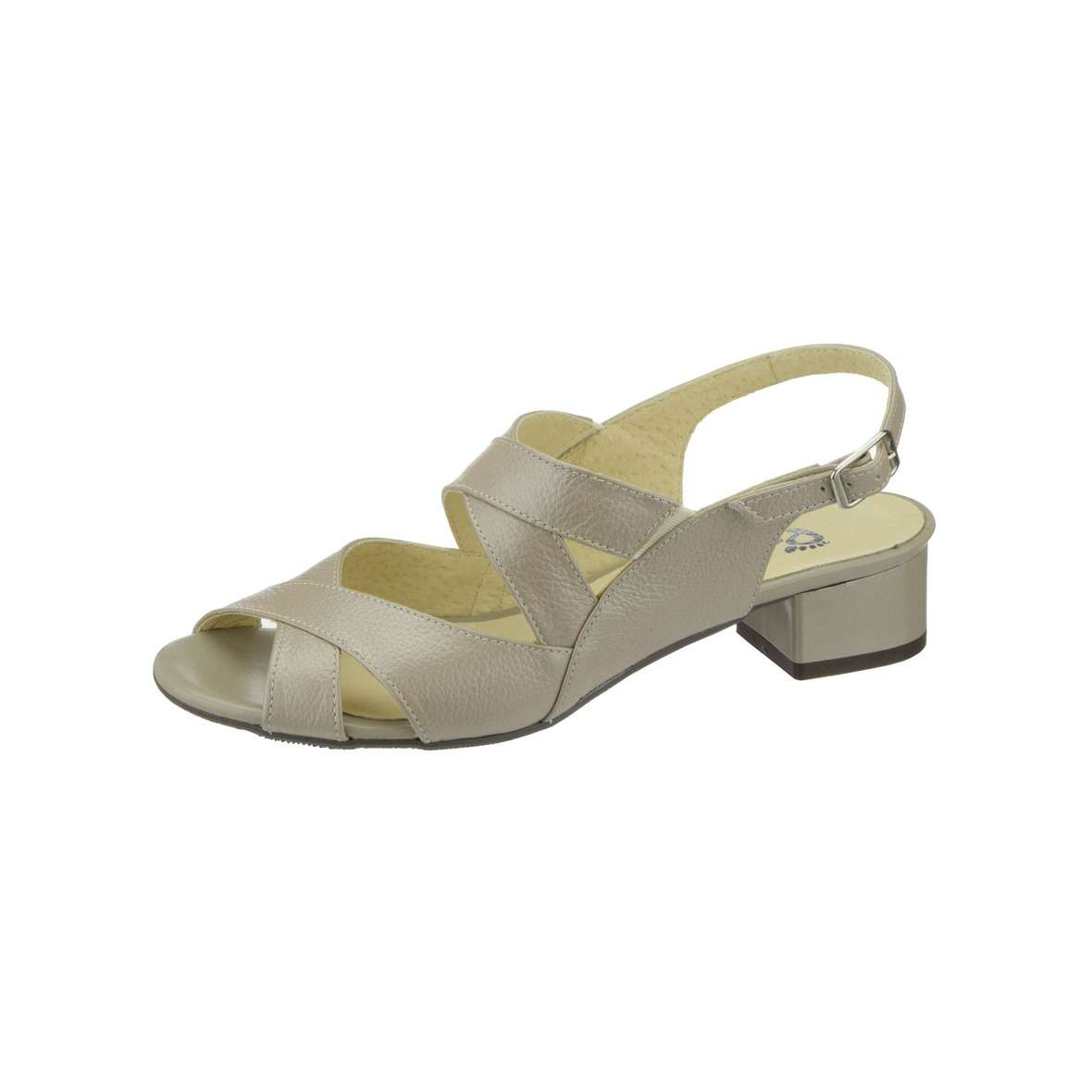 Dámská vycházková sandálka GA 2404-7 - PEON 778fb1d9fd