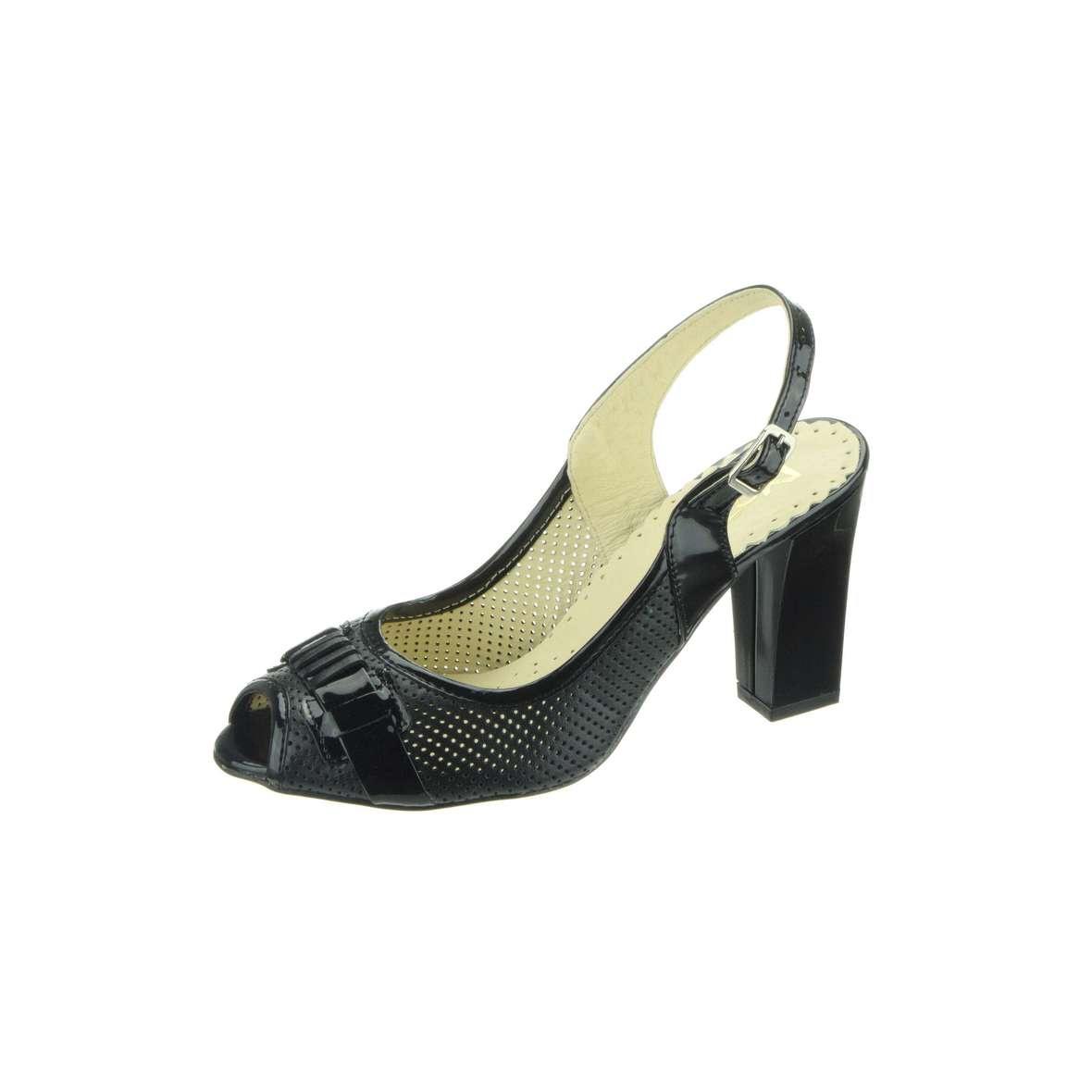Dámská vycházková sandálka KN S121-1 - PEON e9eb4b038b