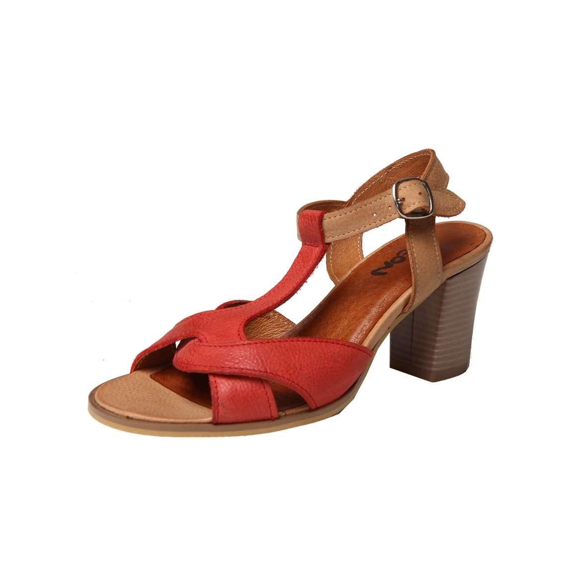 Dámská vycházková sandálka TA 374-4 - PEON 00e4b1f878