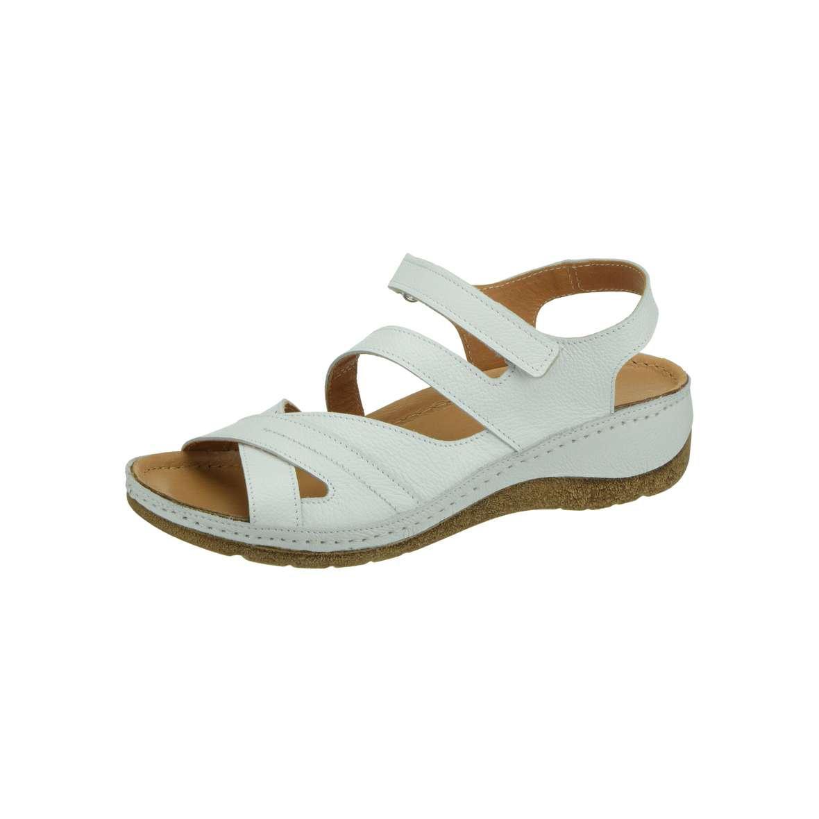 Dámská vycházková sandálka KA K125-5 - PEON 90e9f4f576