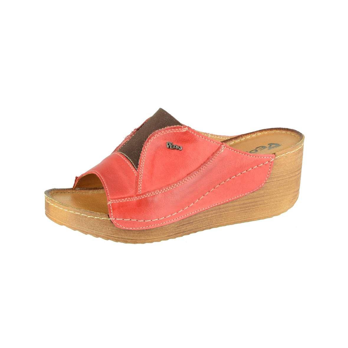 Dámská vycházková pantofel AM 545-4 - PEON c1a44e799c