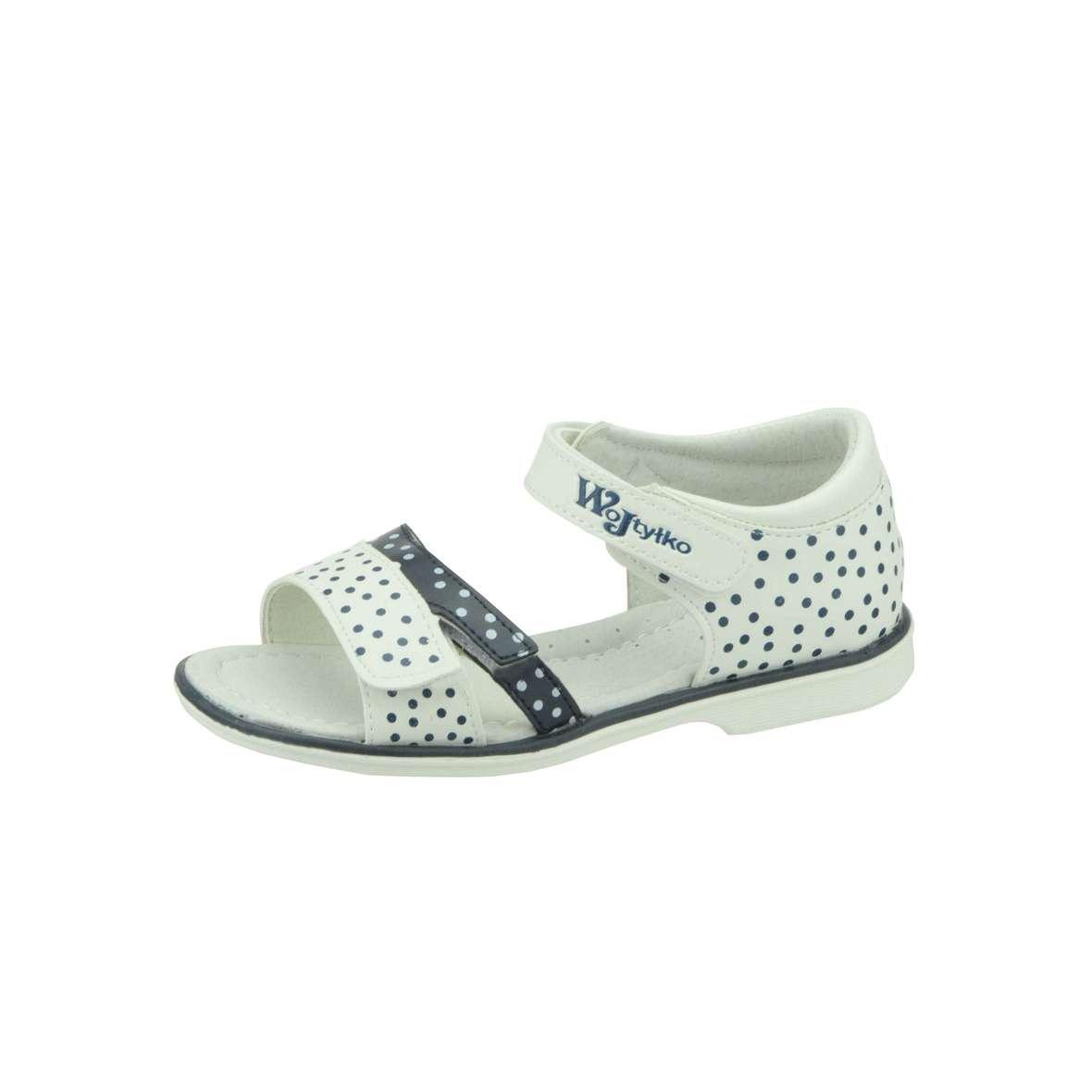 c0aecb7a684 Dívčí vycházková sandálka AS 3S1228B
