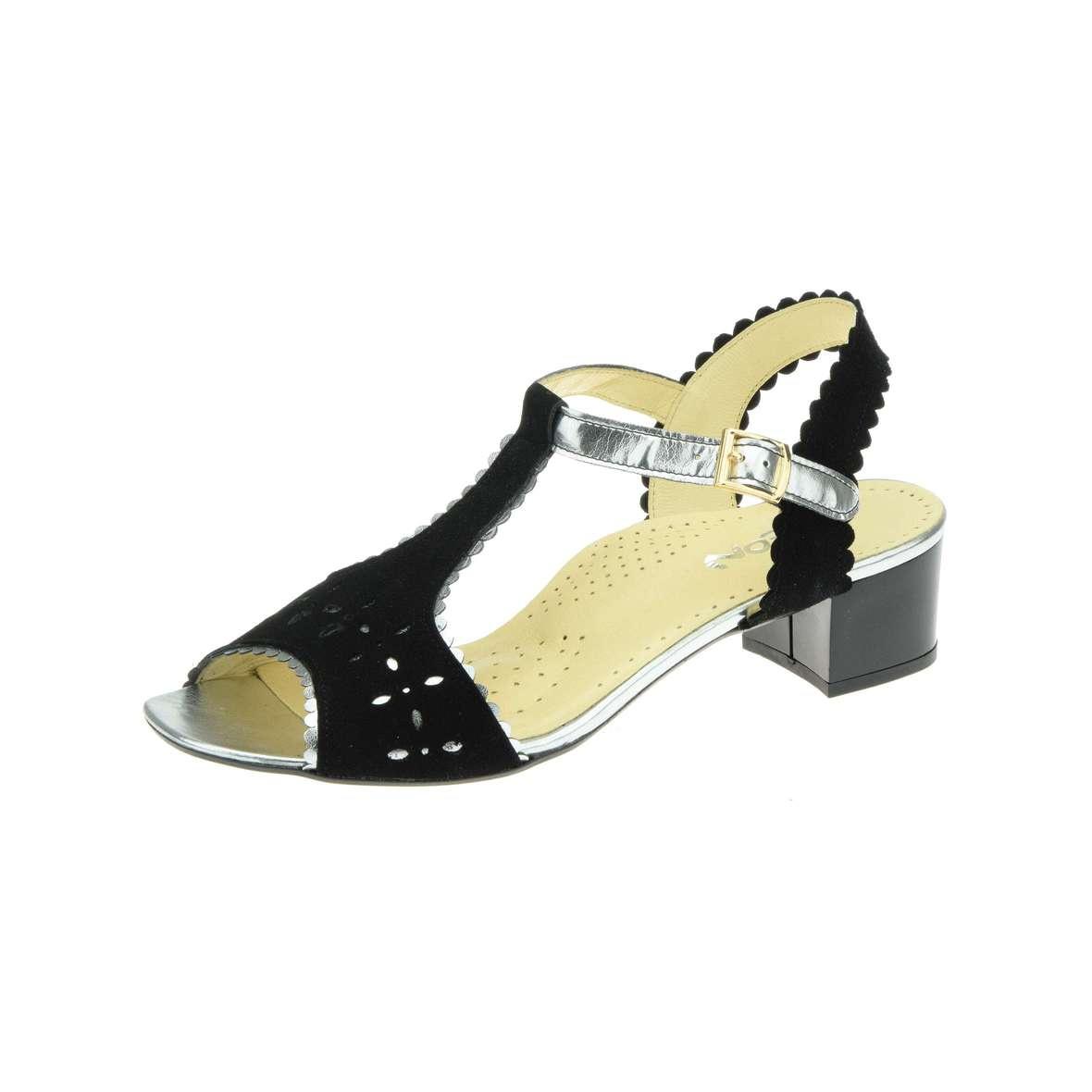 Dámská vycházková sandálka TA 676-1 - PEON 1ab1645c8d