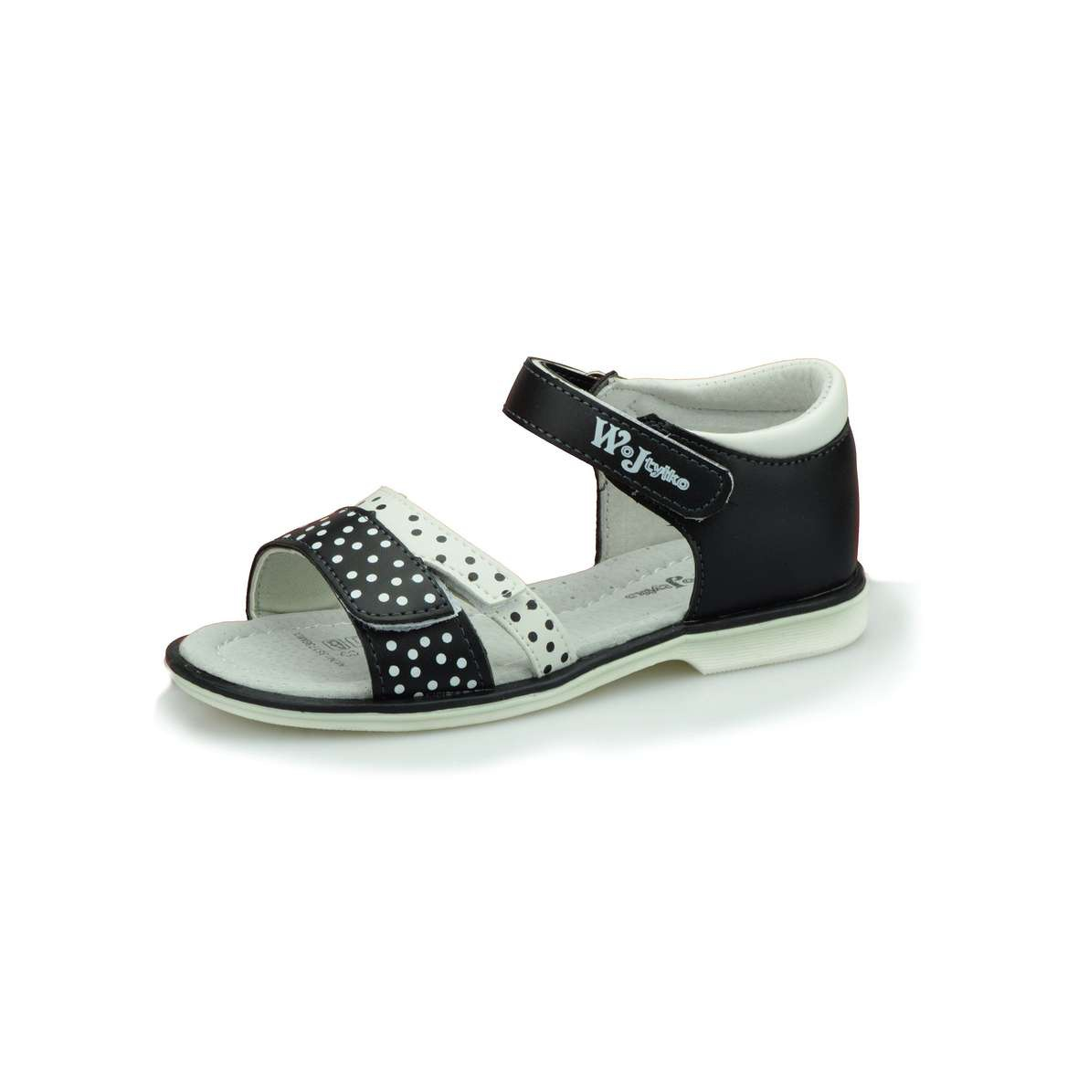 c52a684c1eb Dětská vycházková sandálka AS 3S1736-C