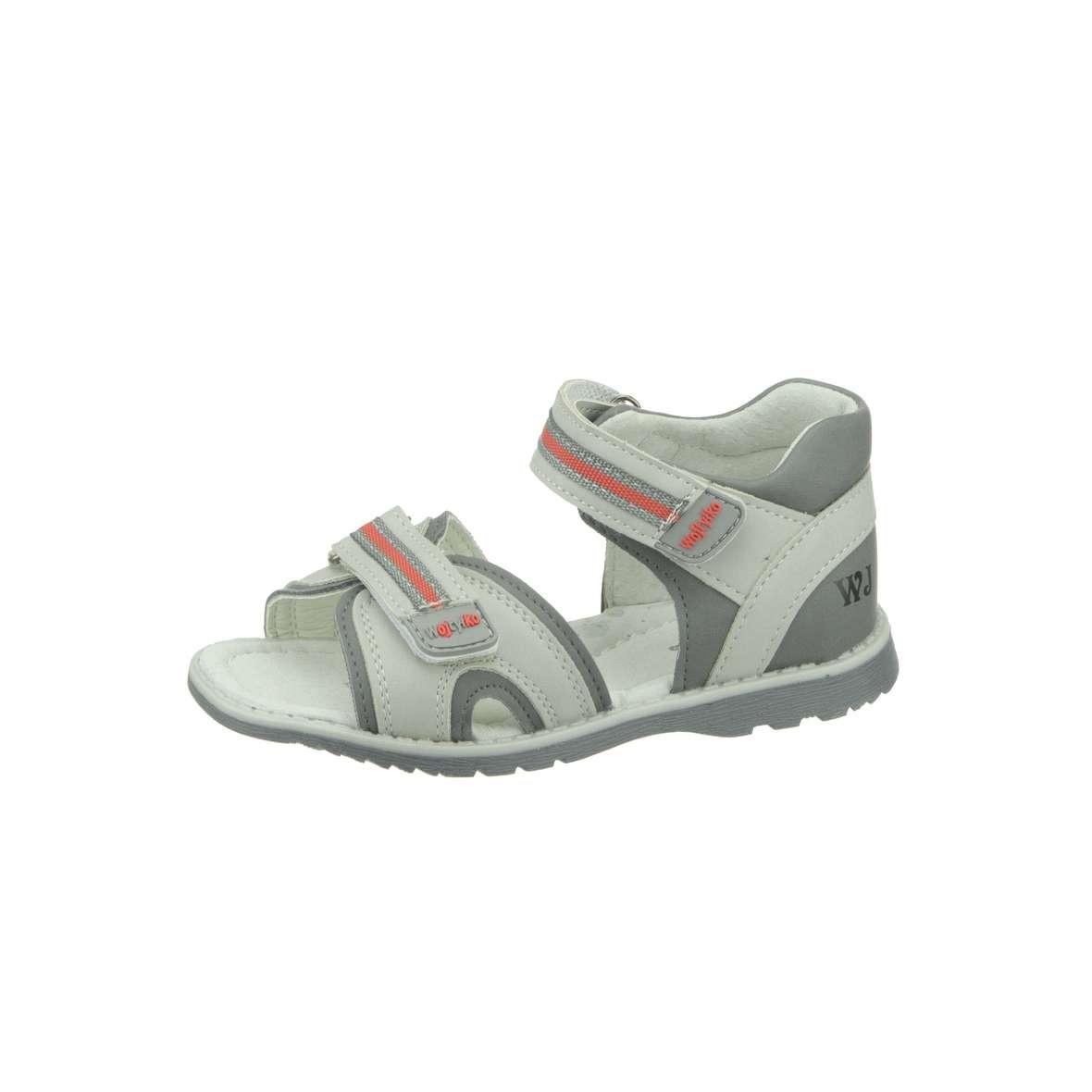 7080c7a8df6 Chlapecká vycházková sandálka AS 3S1258P