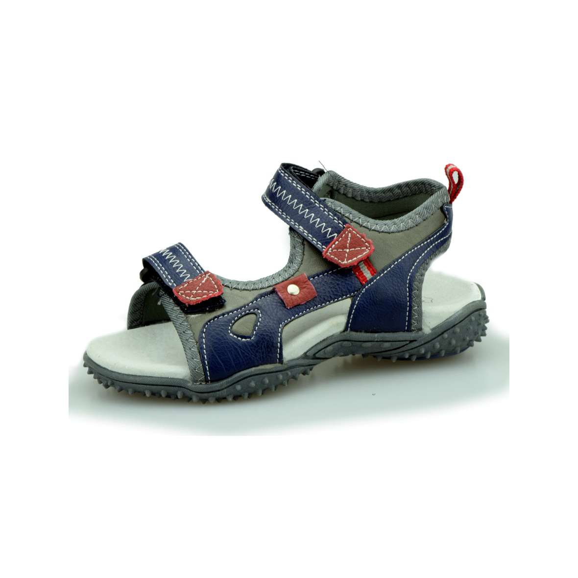 4cea78c51bd Dětská vycházková sandálka AS 4S6925-G