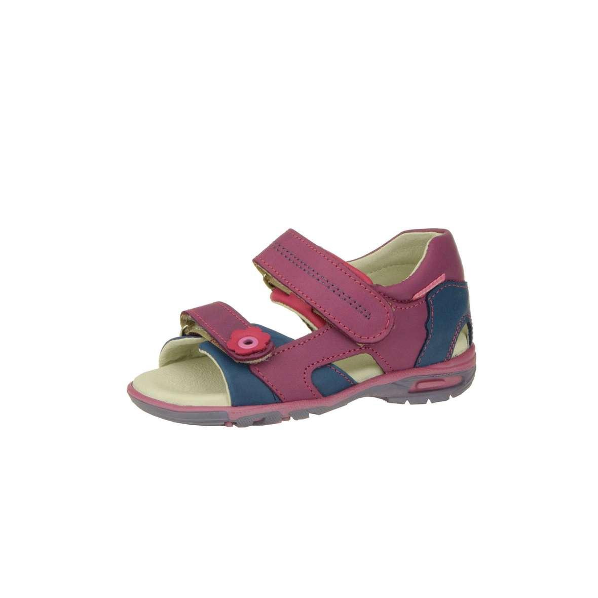 c62f4d796b7 Dětská vycházková sandálka MA 293-43