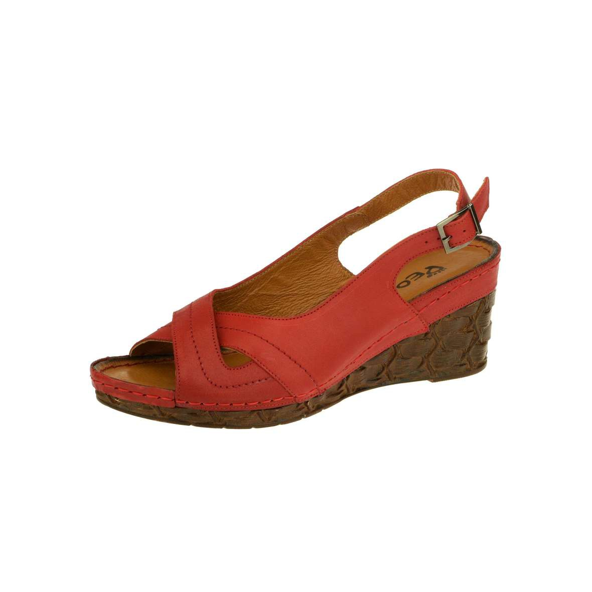 22dacf56535c Dámská vycházková sandálka TA 613-4