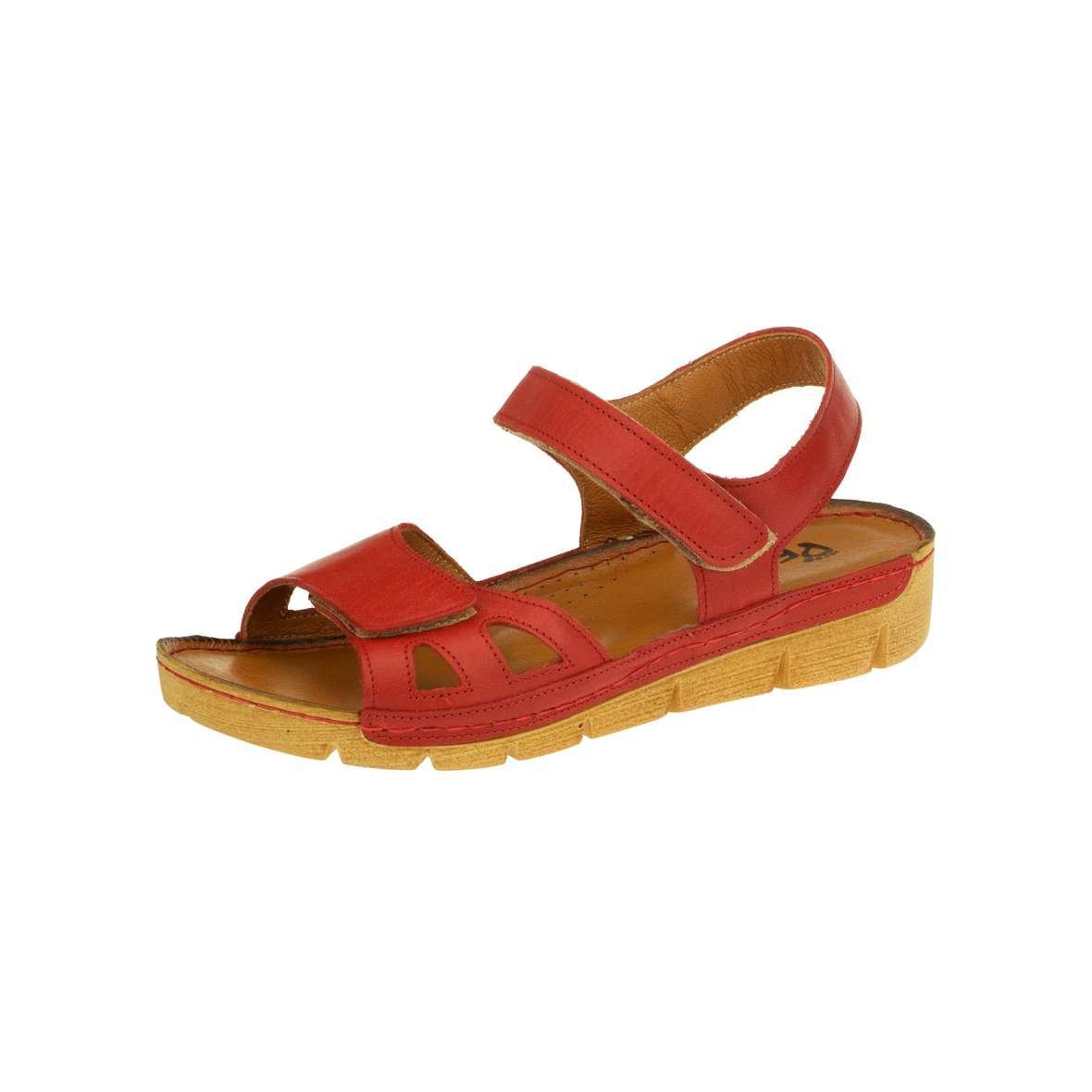 f95ce79c45b5 Dámská vycházková sandálka TA 2047-4