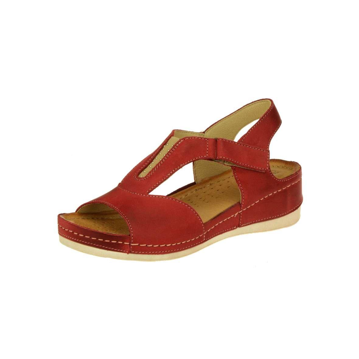 2c63292f08 Dámská vycházková sandálka WA 470-4