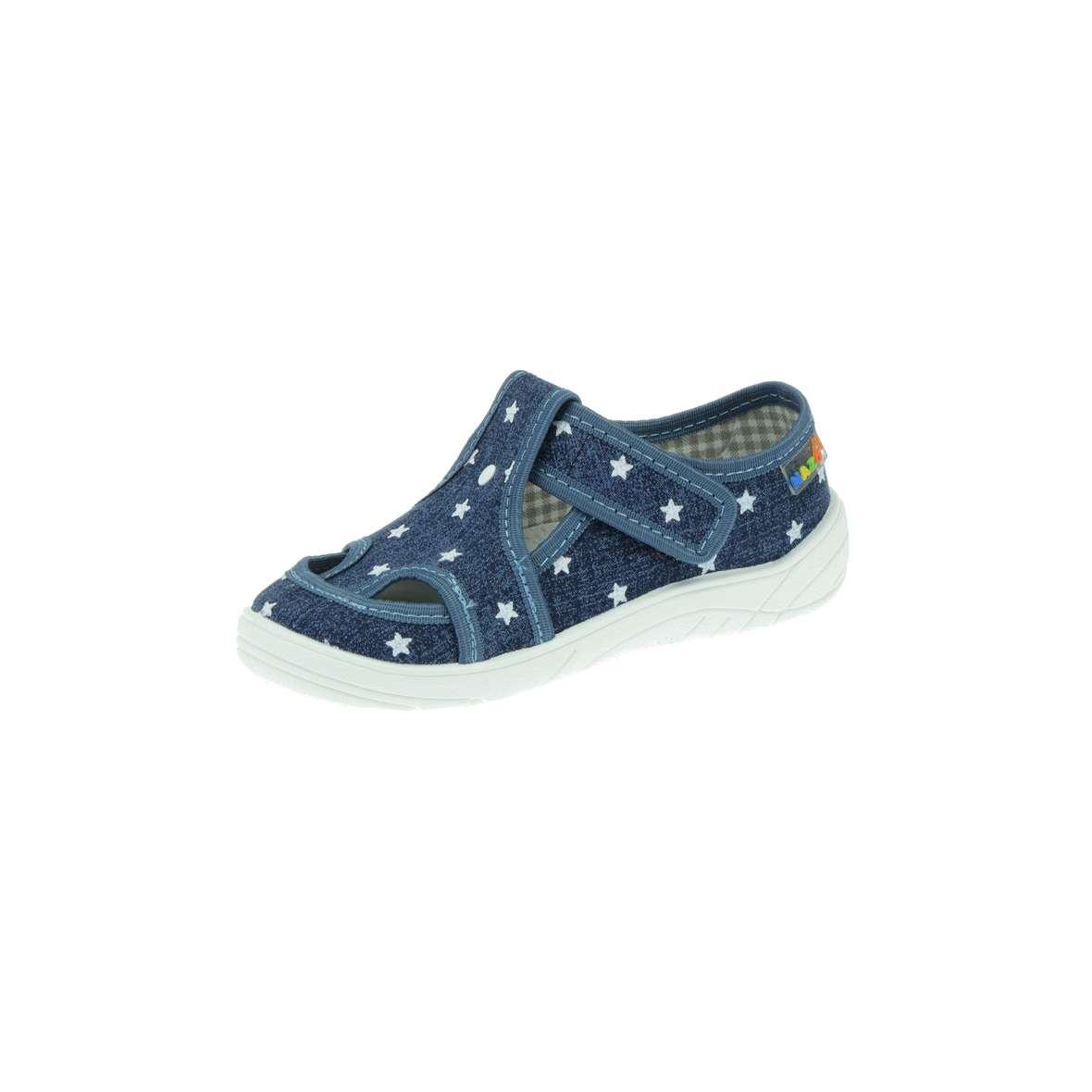 d36c649cfe5 Dívčí přezůvková papučka NA 018 CA
